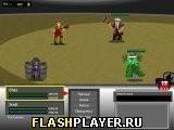 Игра Чемпионы хаоса - играть бесплатно онлайн
