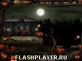 Игра Весёлый трактор - играть бесплатно онлайн