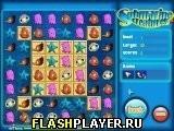 Игра Подводные создания - играть бесплатно онлайн