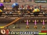 Игра Трюкач - играть бесплатно онлайн