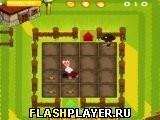 Игра Кролик на ферме - играть бесплатно онлайн