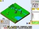 Игра Большие красные шары боли - играть бесплатно онлайн