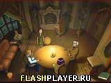 Игра Каменный круг - эпизод 6 - играть бесплатно онлайн