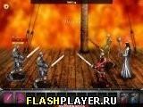 Игра Легенды бездны – Путешествие к чёрным вратам - играть бесплатно онлайн