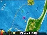 Игра Водный гонщик - играть бесплатно онлайн
