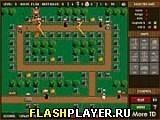 Игра Защита от ворон - играть бесплатно онлайн