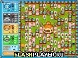 Игра Взорви это 4 - играть бесплатно онлайн