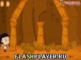 Игра Свержение фараона - играть бесплатно онлайн
