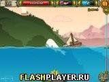 Игра Моби Дик 2 - играть бесплатно онлайн