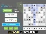 Игра Просто судоку - играть бесплатно онлайн