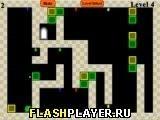 Игра Побег Блинки - играть бесплатно онлайн