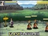 Игра Наруто GG - играть бесплатно онлайн