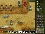Игра Люди против зомби - играть бесплатно онлайн