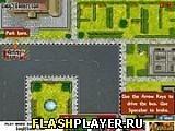Игра Лондонский автобус 2 - играть бесплатно онлайн