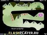 Игра Магическая лягушка - играть бесплатно онлайн