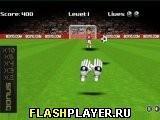 Игра Сокрушительный футбол - играть бесплатно онлайн