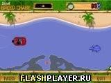 Игра Стич и быстрое преследование - играть бесплатно онлайн