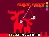 Игра Сахар, сахар – Рождество - играть бесплатно онлайн