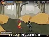 Игра Война роботов - играть бесплатно онлайн