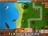 Игра Герои Мангары - Родина - играть бесплатно онлайн