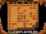 Игра Волшебник в подземелье - играть бесплатно онлайн