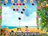 Игра Фруктовые пузырьки - играть бесплатно онлайн