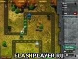 Игра Башни против машин - играть бесплатно онлайн