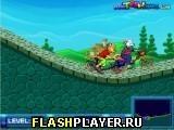Игра Том и Джерри - Безумие - играть бесплатно онлайн