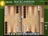 Игра Нарды - играть бесплатно онлайн
