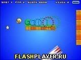 Игра Попади шариком - играть бесплатно онлайн