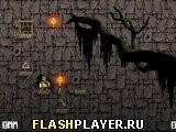 Игра Сумасшедший Франческо и побег из подземелий Ракота - играть бесплатно онлайн