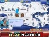 Игра Горнолыжный курорт - играть бесплатно онлайн