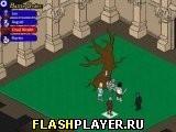 Игра Миазмы - играть бесплатно онлайн