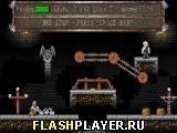 Игра Подземелье боли - играть бесплатно онлайн