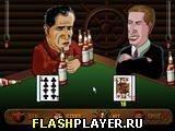 Игра Блек-джек или пей! - играть бесплатно онлайн