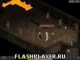 Игра Тёмная весна - играть бесплатно онлайн