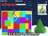 Игра Разрисованные шары - играть бесплатно онлайн