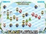Игра Рождественское собрание - играть бесплатно онлайн