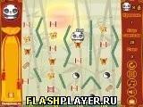 Игра Панда-попрыгун - играть бесплатно онлайн