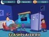 Игра Полуночные снеки - играть бесплатно онлайн