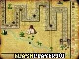 Игра Майя против пришельцев - играть бесплатно онлайн