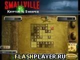 Игра Смолвиль – Убери криптонит - играть бесплатно онлайн
