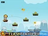 Игра Капля за каплей - играть бесплатно онлайн