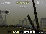 Игра Машина-пуля - играть бесплатно онлайн