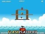 Игра Убей пиратов - играть бесплатно онлайн