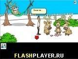 Игра Обама и головоломка - играть бесплатно онлайн