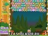 Игра Фруктовый шутер - играть бесплатно онлайн