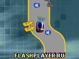 Игра Гоночная трасса - играть бесплатно онлайн