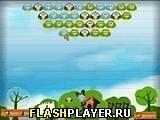 Игра Счастливые птицы - играть бесплатно онлайн