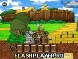 Игра Астерикс гонщик - играть бесплатно онлайн